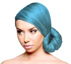 Sparks Long Lasting Hair Color - Mermaid Blue 3 oz - $8.90