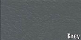 1960 MERCURY PARKLANE CONVERTIBLE TRUNK SIDE PANEL KIT, 2PC. GREY PANELB... - $129.03