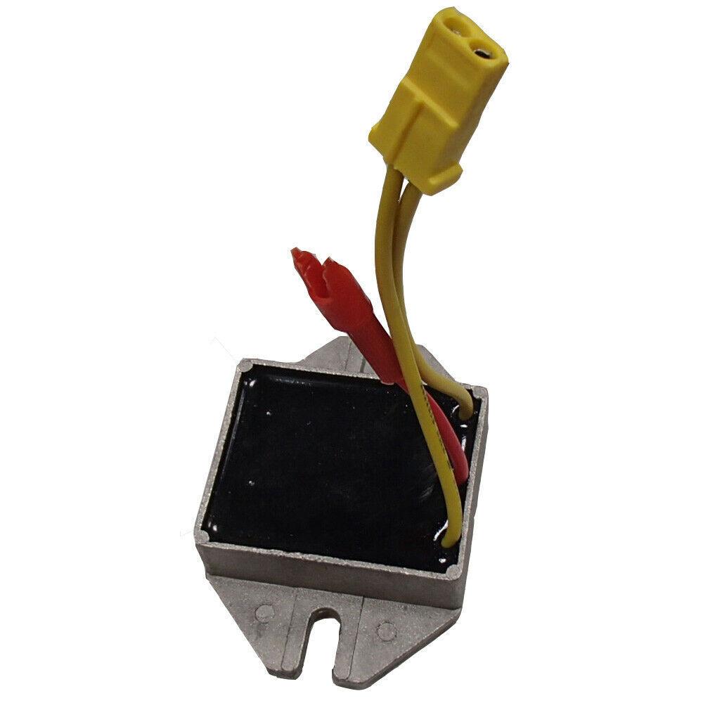 Voltage Regulator For John Deere D125 D155 Tractor W Briggs Stratton Engine Auto Parts Accessories Motorcycle Parts