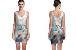 Paty Shibuya Little Pony Bodycon Dress - $22.99+