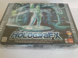 "New/Sealed ""HolograFX"" Show Game by Goliath - 2013 Edition - $37.39"