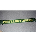 Portland Timbers Scarf MLS Major League Soccer 2010 Kids 8 - 20  5 Ft NW... - $14.84