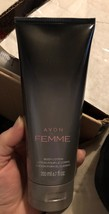 NEW! Avon FEMME Body Lotion! 6.7 0z - $6.80