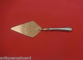 Old French by Gorham Sterling Silver Pastry Server Fancy Vermeil HH Custom - $67.55