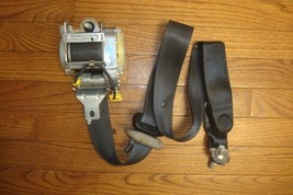 BMW E65 745i OEM Seat Belt Buckle Tensioner and 50 similar items