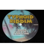 Typhoid riddim vg mamasita-Case of the x-every lil thing-no more - $19.54