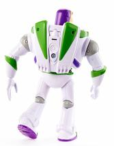 "Disney Pixar Toy Story 4 True Talkers Talking BUZZ LIGHTYEAR Figure 7"" BRAND NEW image 4"