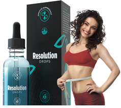 Resolution Drops - Total Life Changes - $69.99