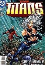 Titans (1999 series) #47 [Comic] DC Comics - $6.99