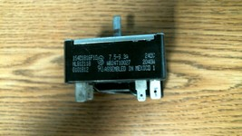 #737 GE Stove Switch 154D1816P10 - FREE SHIPPING!! - $12.33