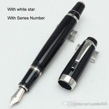 4 styles limited edition mt series fountain thumb200