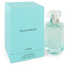 Tiffany Intense 2.5 Oz Eau De Parfum Spray for women image 2