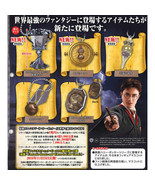Harry Potter Item Selection Swing Keychain Collection Time Turner Felix ... - $11.99+
