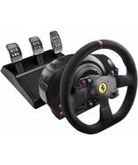 Thrustmaster T300 Ferrari Integral Alcantara Edition - Flywheel for Ps4/... - $1,059.69
