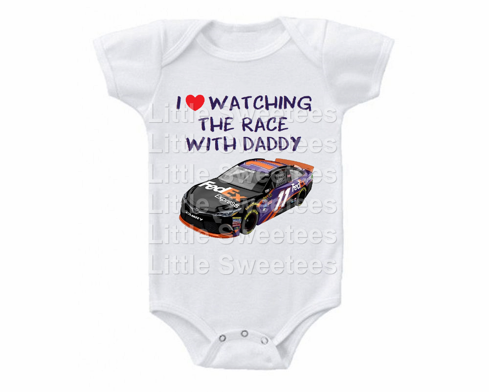 Minnesota Vikings Tshirt Toddler T-Shirt Love Watching With Daddy