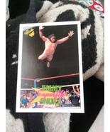 WWF  Classic card #131 Jimmy Superfly Snuka - $1.00