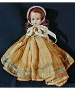 Vintage 1940's-1950's Nancy Ann Storybook Series Doll - $28.66