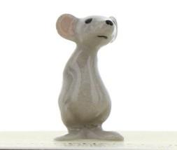 Hagen Renaker Miniature Mouse Little Brother Ceramic Figurine