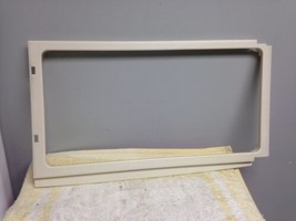 GE General Electric Microwave Oven Choke Cover WB55X10867 Bisque - $14.99