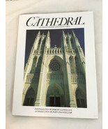 The Cathedral Of Saint Peter And St Paul Illustrated Hardcover Book - $19.80