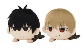 Gintama cheers for good work stuffed-armed police and true election set ... - $48.99