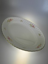 "Syracuse China Courtship Oval Platter 14"" - $46.71"