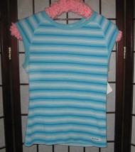 womens shirt size small abercrombie and fitch striped - $11.00