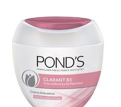 100g POND'S CLARANT B3 Lightening Face Cream Normal To Oily Skin - $12.20