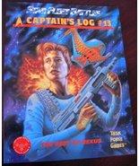 Star Fleet Battles: The Best of NEXUS (Captain'... - $3.49