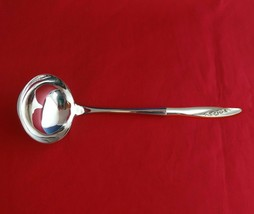 "Blithe Spirit by Gorham Sterling Silver Soup Ladle HHWS Custom Made 10 1/2"" - $67.15"