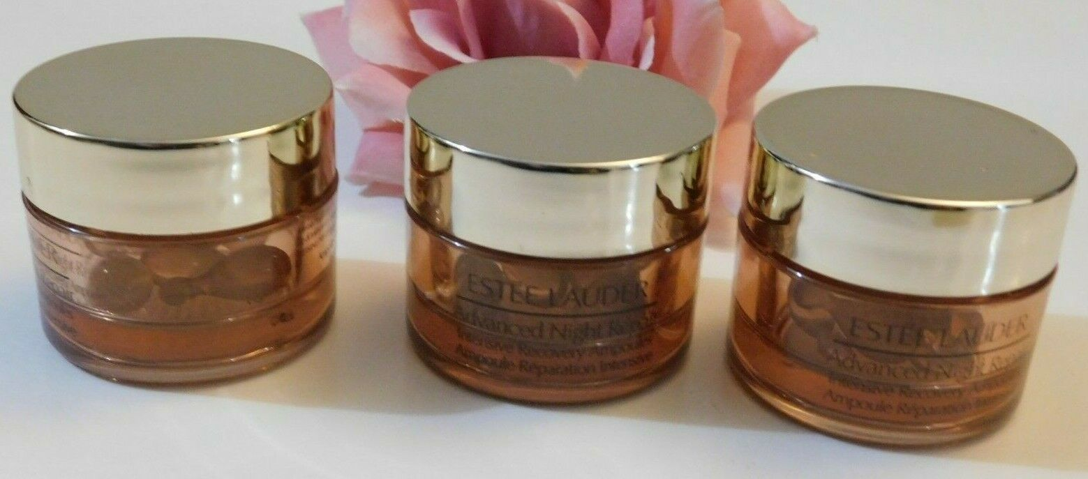 Estee Lauder Advanced Night Repair Intensive Recovery Ampoules X 28 NEW - $45.00