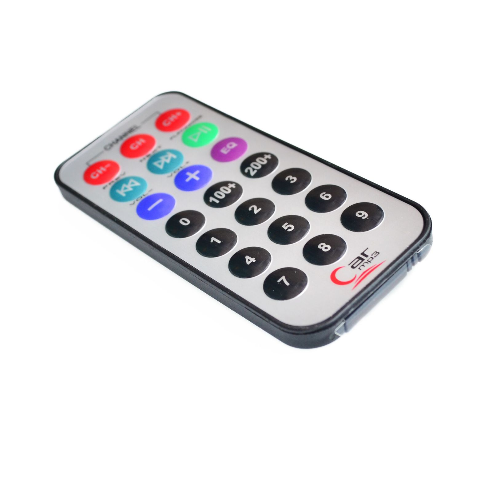 10sets/lot 3 in 1 Remote Control + Receiver + N E C Coded Infrared Module with F