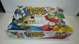Mouse Trap Board Game Milton Bradley Complete 2005 MB Games - $18.61