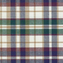 Longaberger Note Pal Liner ~ Woven traditions Small Plaid - $13.66