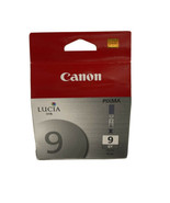 CANON 1042B002 COMPUTER SYSTEMS Gray Ink Tank Pro 9500 - $14.54