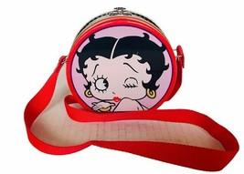 Bingo Bag Betty Boop Legs /& Kisses Tote Bag Multi-Purpose Bag