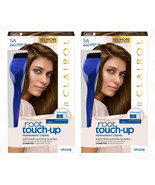 2 Nice N Easy Clairol Root Touch Up #5A Medium Ash Brown - $18.80
