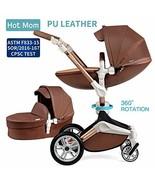 Baby Stroller 360 Rotation Function,Hot Mom Pushchair Pram,2020 New Styl... - $493.04