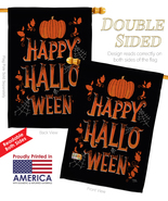 Halloween Night - Impressions Decorative Flags Set S112099-BO - $57.97