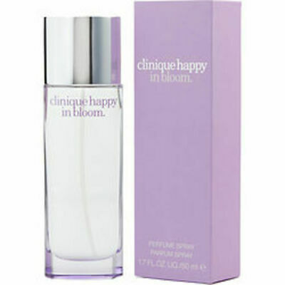 Primary image for New HAPPY IN BLOOM by Clinique #310435 - Type: Fragrances for WOMEN