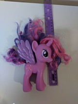 "My Little Pony Princess Twilight Sparkle 5.5"" Large Fashion Style Crystal Empire - $6.00"