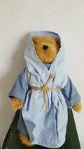 """Plush Boyds Bear Nativity Collection 8"""" Mother Mary, Retired 2005, No Tags - $14.84"""