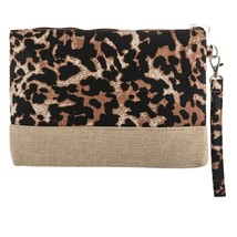 Leopard printed bag  - $19.95