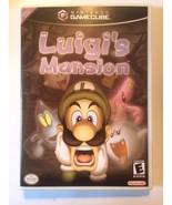 Luigi's Mansion - Gamecube - Replacement Case - No Game - $7.91
