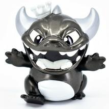 Funko Paka Paka Soup Troop Series 1 Grayscale Bonus Dragon Mini Figure image 2
