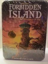 GAMEWRIGHT - FORBIDDEN ISLAND - ADVENTURE... IF YOU DARE! - $15.00