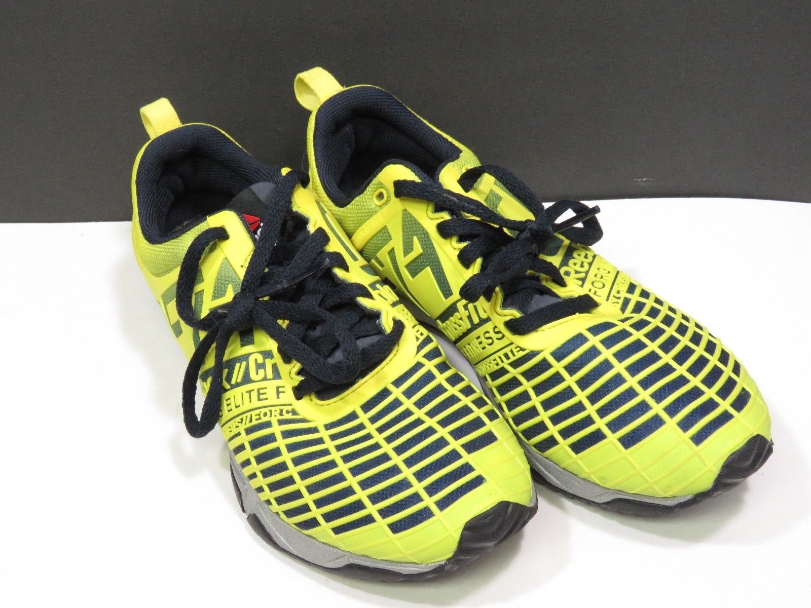 3ddd2a3ca95 Reebok Crossfit womens Size 6 Athletic Cross and similar items. 57