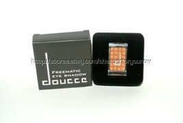 Doucce Freematic Eye Shadow Single KRISTI Golden Brown Shimmer travel - $3.91