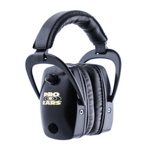 Pro Ears  Pro Slim Gold NRR 28 Black Electronic Hearing Protector - $210.53