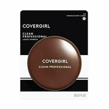 CoverGirl Professional Loose Powder, Translucent Light 110, 0.71 oz - $742.50